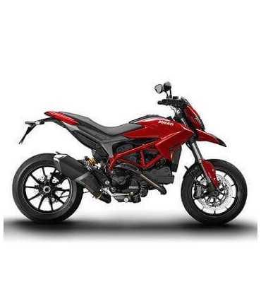 Ducati Hypermotard 821 2013-14 Power Commander V