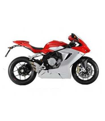 MV Agusta F3 675 2013-15 Power Commander V