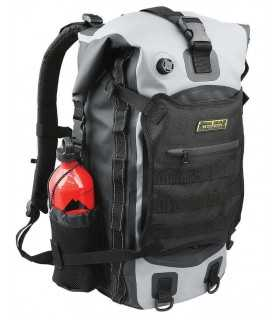 NELSON RIGG Hurricane 20L Waterproof Backpack/Tail Pack