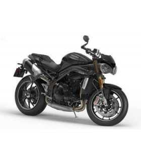 TRIUMPH Speed Triple (2016-17) Power Commander V SBK_17587 DYNOJET CENTRALINE MOTORE / CAMBIO