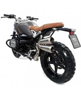 UNIT GARAGE MARMITTA ALTA DOPPIA SCRAMBLER IN TITANIO R nine T Scrambler SBK_23715 UNIT GARAGE BMW