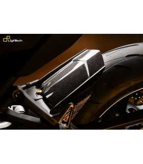 LIGHTECH Yamaha MT-09 (13-17) Parafango Posteriore Carbonio CARY8920 SBK_23764 LIGHTECH YAMAHA