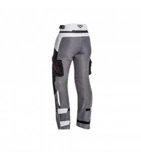 Ixon Pantaloni Sicilia grigio SBK_23902 IXON PANTALONI IN TESSUTO UOMO