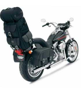 Saddlemen S3500S Deluxe Sissy Bar Bag SBK_24175 SADDLEMEN BORSE PER CUSTOM