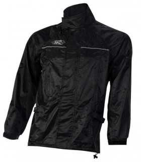 Oxford Rain Seal All Weather Over Jacket nero SBK_24222 OXFORD ANTIPIOGGIA MOTO