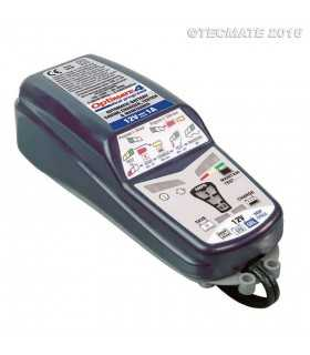 Optimate 4 charger pour auto, moto et scooter can-bus