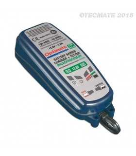 Caricabatterie Optimate litio SBK_8335 TECMATE MANTENITORE / CARICA BATTERIE