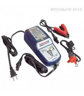 Optimate 6 ampmatic Motorhome / Caravan / car / battery charger SBK_2474 TECMATEMAINTAINER / BATTERY CHARGE