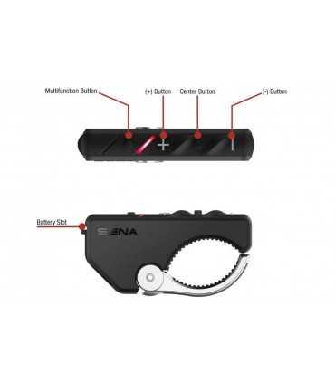 SENA RC4 Remote for Bluetooth Communication System