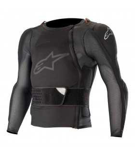 Alpinestars Sequence Protection Jacket Long Sleeve SBK_24501 ALPINESTARS Protezioni Motocross