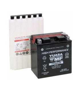 BATTERIA YUASA YTX20CH-BS 12V 150 MM X 86 MM X 160,02 MM