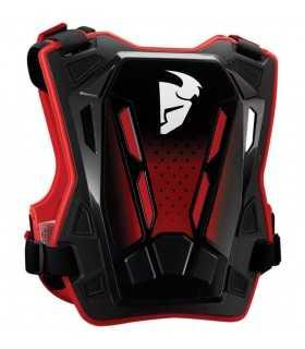 THOR GUARDIAN MX ROSSO SBK_25867 THOR Protezioni Motocross