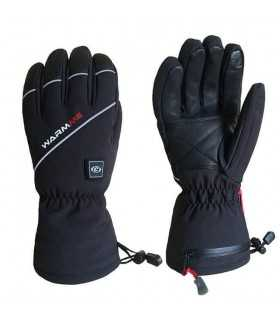 CAPIT WarmMe Outdoor Heated Glove Black SBK_25553 CAPIT HEATED GEAR