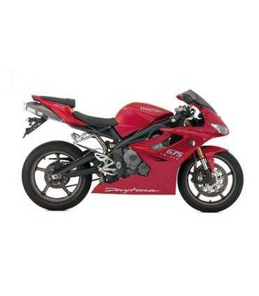 Triumph Daytona 675 (09-12) Power Commander V