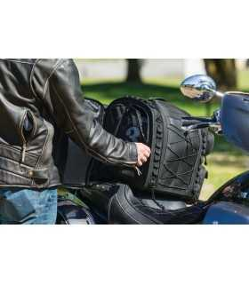 kURYAKYN Momentum Road Warrior Bag SBK_26152 KURYAKYN BORSE PER CUSTOM