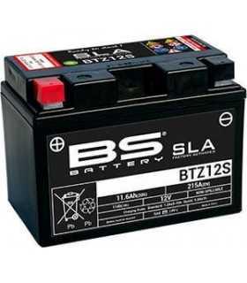BS BTZ12S SLA BATTERIA SBK_26155 BS BATTERY BATTERIE MOTO