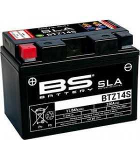BS BTZ14S SLA BATTERIA SBK_26157 BS BATTERY BATTERIE MOTO