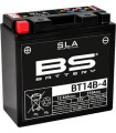 BS BT14B-4 SLA BATTERIA