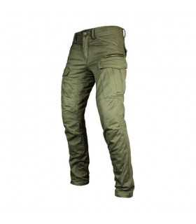 JOHN DOE CARGO JEANS 34 LONG WITH KEVLAR LINING GREEN