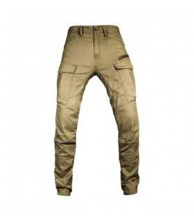 JOHN DOE CARGO JEANS 32 LONG WITH KEVLAR LINING BROWN