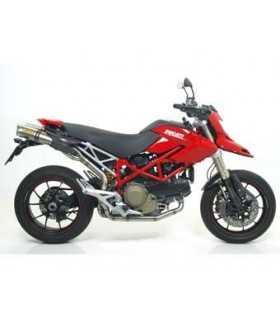 Ducati HYPERMOTARD (2007-10) Power Commander V SBK_16536 DYNOJET DUCATI