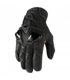 ICON GLOVES HYPERSPORT BLACK