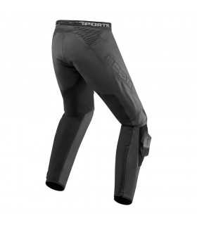 ICON HYPERSPORT 2 PANTS LEATHER BLACK