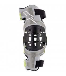 Ginocchiere Alpinestars Bionic-7 SBK_26602 ALPINESTARS GINOCCHIERE