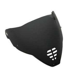 ICON AIRFLITE DARK VISOR PINLOCK READY