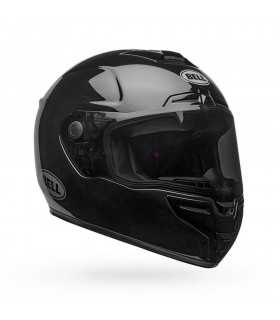 Bell Srt black helmet