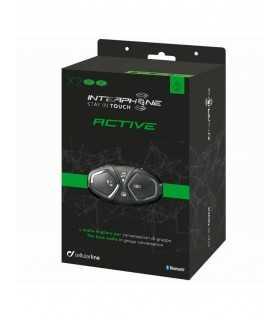 Interphone Active doppio