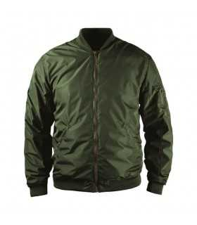 JOHN DOE FLIGHT JACKET OLIVE