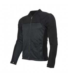 KNOX ZEPHYR PRO SUMMER MOTORCYCLE JACKET BLACK