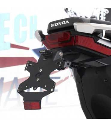Evotech Tail tidy Honda Honda X-ADV 2017