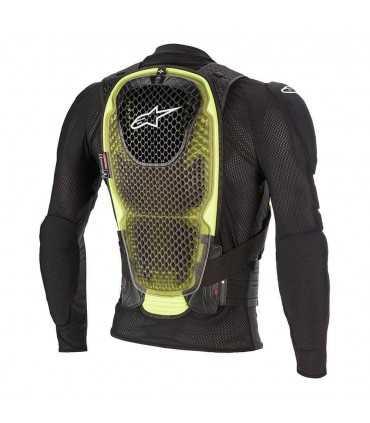 Alpinestars Bionic Pro V2 black yellow
