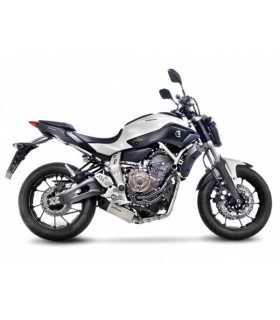 Leovince Yamaha MT-07 (2014-16) Impianto completo Underbody