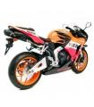 LEOVINCE Honda CBR 600 RR/ABS 13-16 LVOne Carbon CH - Endcap Thermoplast