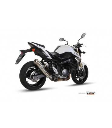 MIVV GHIBLI SUZUKI GSR 750 2011 UP