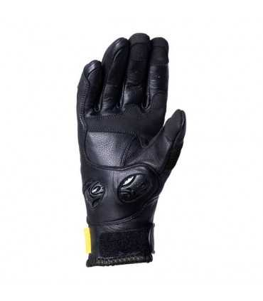 KNOX WHIP ARMOURED GLOVES BLACK LADY