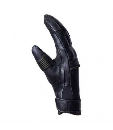 KNOX WHIP ARMOURED GLOVES BLACK DONNA