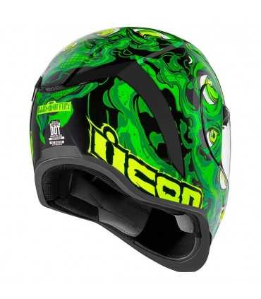 ICON AIRFORM ILLUMINATUS - GREEN