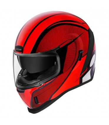 ICON AIRFORM CONFLUX ROUGE