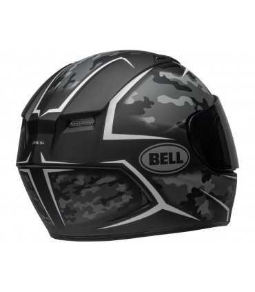 Bell Qualifier Clamo noir