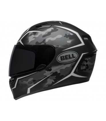 Bell Qualifier Camo black