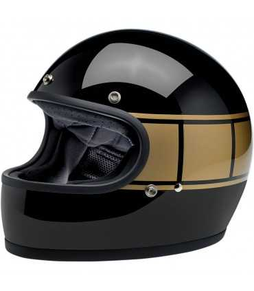 BILTWELL GRINGO GLOSS BLACK GOLD