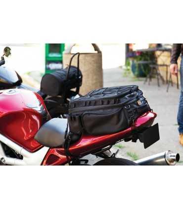 Kuryakyn Momentum Roamer Tail Bag