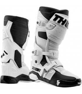 BOOTS CROSS THOR RADIAL WHITE