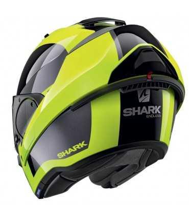 Shark Evo Es Endless black yellow