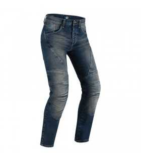 Pmj Denim Dallas Medium blue