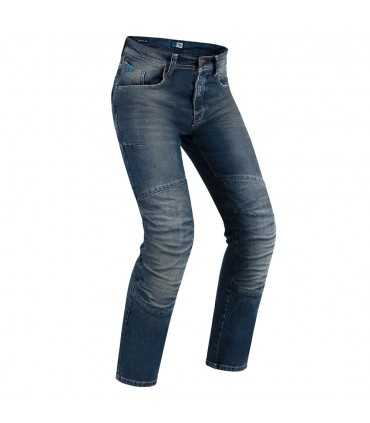 Pmj Vegas Kevlar Jeans light blue